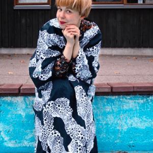 ihanat kimonot!
