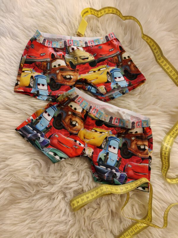 lasten alushousut autot ompelukurssi helsinki