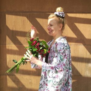 itse tehty kimono